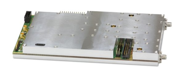Satellite Modulator OEM Module