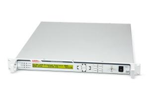 DVB Satellite Broadcast Modulator