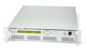 DVB-S2X Wideband Modulator