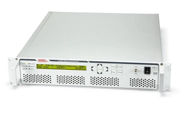 AX-80 Wideband Modem