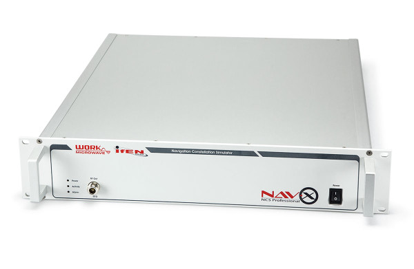 NavX NCS Professional