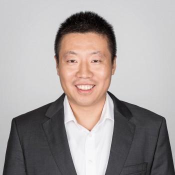 Changhai Lin Business Development Manager WORK Microwave