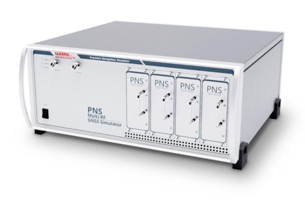 PNS Precision Navigation Simulator